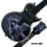 MightySkins schützende Haut Aufkleber Cover Aufkleber für Guitar Hero 3III PS3Xbox 360Les Paul–Fantasy Engel