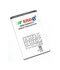 Karbonn A16 ERD Branded Lithium ion Battery,with 6 Months Manufacturer Warranty-ECellStreet