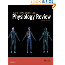 Guyton & Hall Physiology Review E-Book (Guyton Physiology)