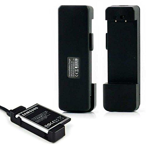 Ociodual Cargador bateria Externo Micro