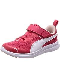 Puma Unisex Kid's Flexracer v2 V PS Sneakers