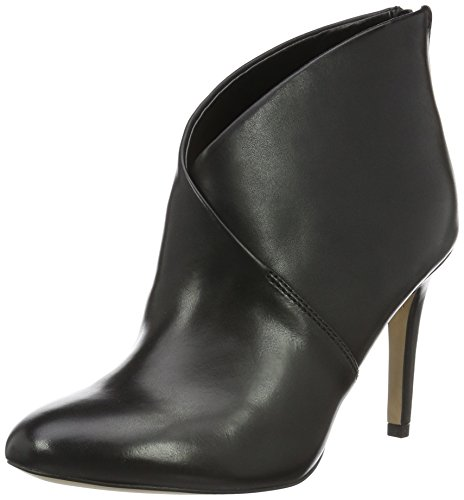 Aldo Cessi, Scarpe con Tacco Donna Nero (Black Leather / 97)