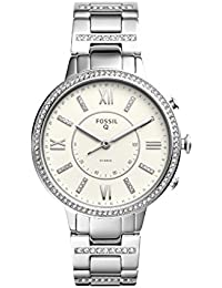 Fossil Damen-Armbanduhr FTW5009