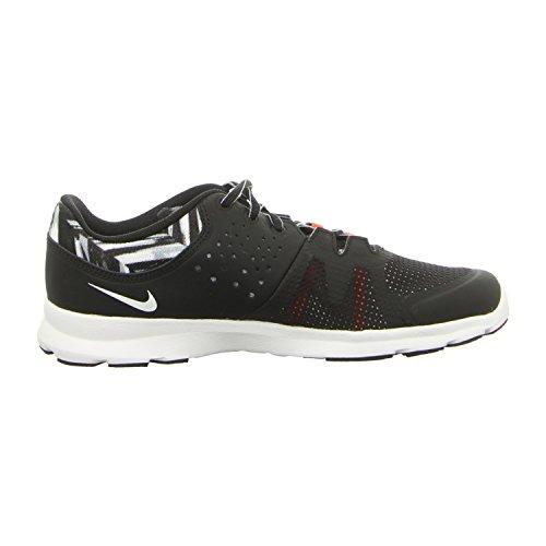 innovative design 70551 1ba88 Pantalon De Sport Nike Legend 2.0 Lâche Noir   Blanc Pour Femme ...