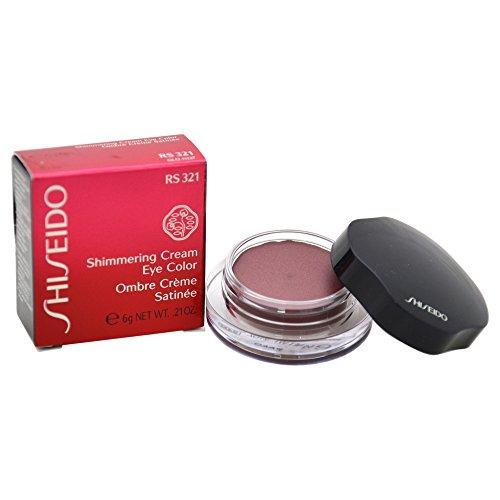 Shiseido, Ombretto in crema