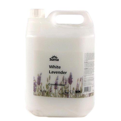 Lavendel Hair Conditioner (Suma weißer Lavendel Hair Conditioner 5Liter)