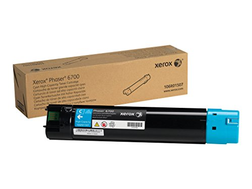 Xerox 106R01568 Compatible High Capacity Yellow Toner Cartridge lowest price