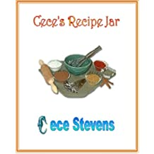 Cece's Recipie Jar (English Edition)