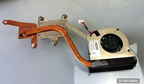 Ersatzteil: Lenovo Fan, Kühler, Cooler 60Y5454, 60Y5453 für ThinkPad X200 X201