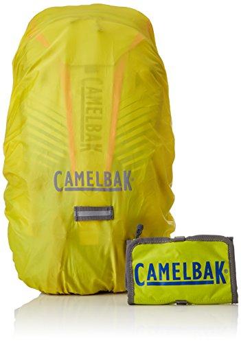 Camelbak Trinkrucksack KUDU Silver/Atomic Blue Black/Racing
