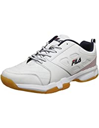 Fila Men's Becker II Tennis Shoes
