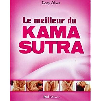 Le meilleur du Kama sutra