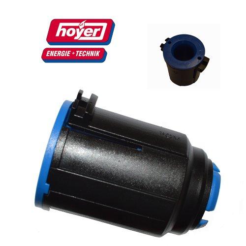 Elafix 40 magnetadapter pistolet valve robinet urée adblue ® voiture pour camions