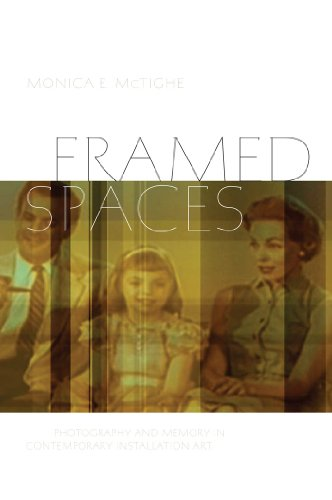 Framed Spaces (Interfaces: Studies in Visual
