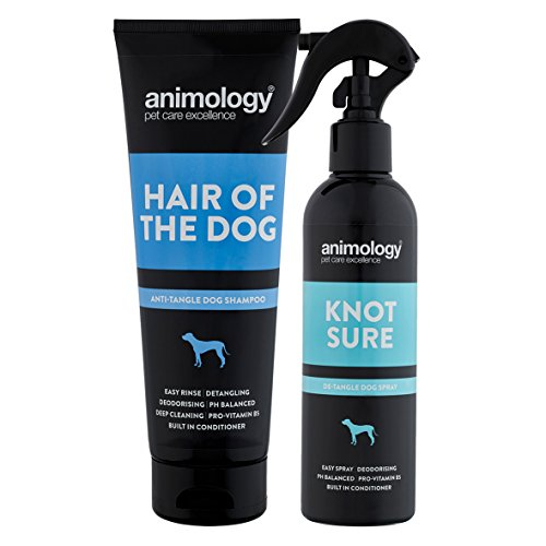 ANIMOLOGY Kit de Perro