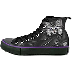 Spiral Bright Eyes Zapatillas Negro EU38