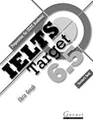 IELTS Target 6.5: Preparation for IELTS Academic Teacher's Book