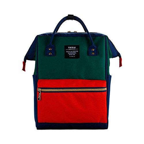 Preisvergleich Produktbild forshuyu Windeltaschen Multifunktionale Wickeltaschen Wasserdicht Rucksack für Baby Care, großes Fassungsvermögen, stilvoll und haltbar