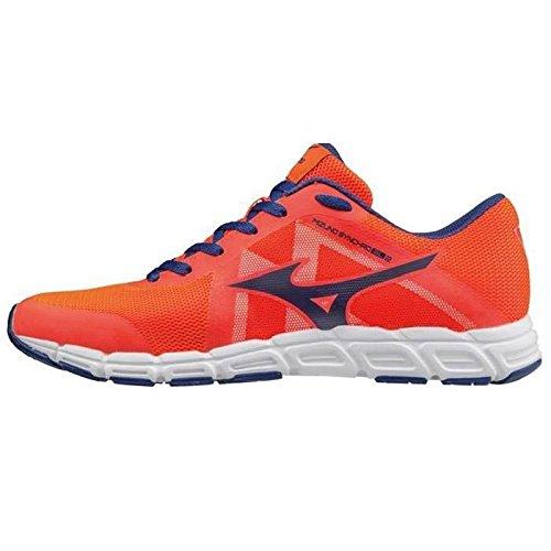 Mizuno Zapatilla Mujer Running Shoe Syncro Naranja 8