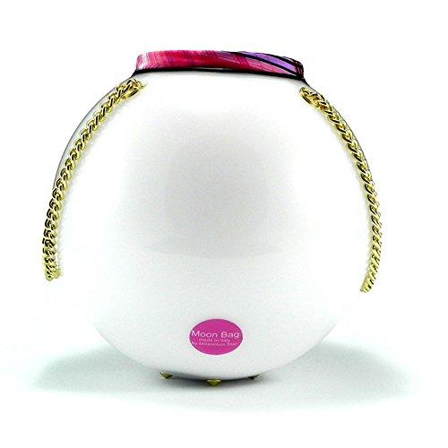 Moon Bag la borsa da Donna Millennium Star più innovativa e affascinante di sempre. Un tocco e si illumina - 100% made in Italy fantasia