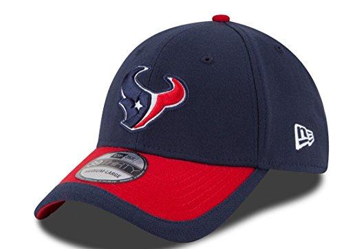 Houston Texans New Era 39THIRTY NFL 2015