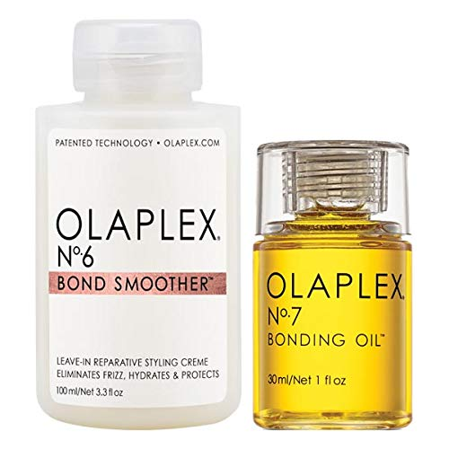 Olaplex Pflege Set No 6 und No 7 -