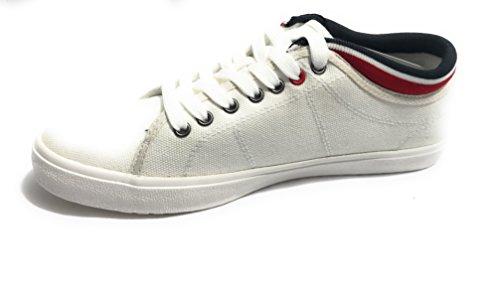 Zapatillas Blanc Blanco Baskets De Textiles Uspolo Textile Homme Assn white Uspolo blanco Hombre Stewart1 Deporte Assn Stewart1 wwZqUz0