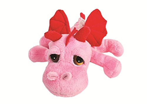 suki-gifts-little-peepers-dragons-smoulder-dragon-soft-boa-plush-toy-pink-and-red-small