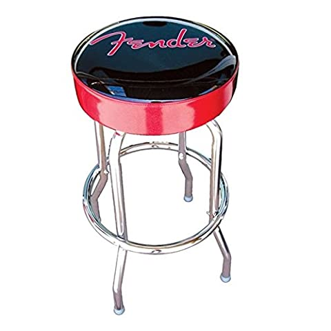 Fender 0990205020 Barstools - Black