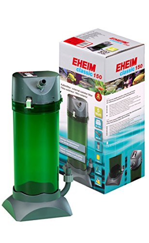 EHEIM External Filter classic,150 - 2211 [2211010]
