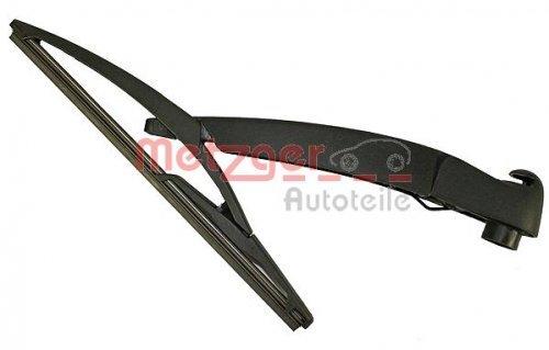 Preisvergleich Produktbild METZGER Original Wischarm, Scheibenreinigung Mini Mini 2190205