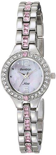 armitron-femme-75-5205pmsv-rose-cristal-swarovski-accented-argente-montre-bracelet