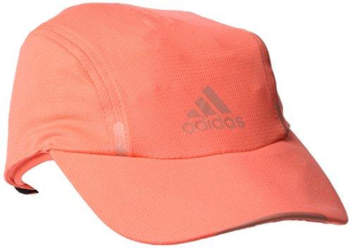 adidas Run Clmco Mütze, Orange/Corsen, OSFW
