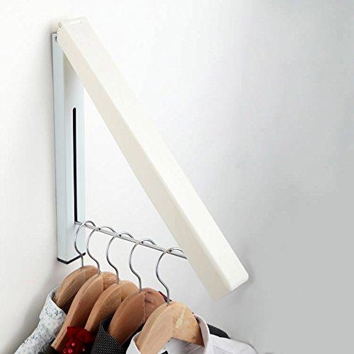 Artis appendiabiti organizzatore portatile da parete da interno/esterno in acciaio
