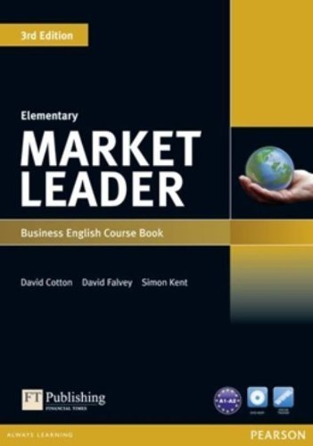 Market Leader. Elementary Level 3rd Revised edition by Cotton, David (2012) Paperback