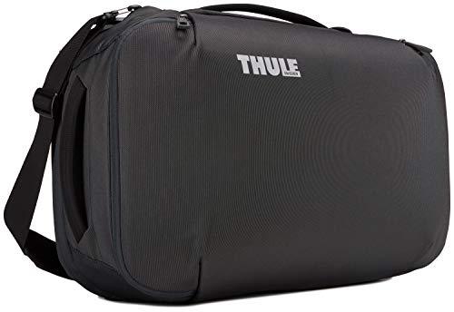 Thule Subterra Continuo Negro Nylon 40 L - Bolsa Viaje