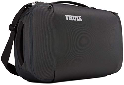 THULE Subterra Bagage Cabine, 55 cm, 40 L, No