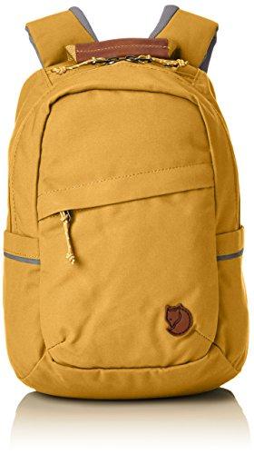 FJÄLLRÄVEN Kinder Mini Rucksack, Ochre, 33 x 21 x 16 cm, 7 L