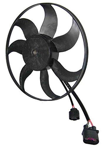 Preisvergleich Produktbild BEHR HELLA SERVICE 8EW 351 039-171  Lüfter, Motorkühlung