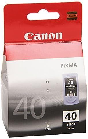 Canon PG-40 Cartouche d'encre d'origine