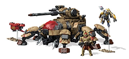 Mega Bloks Destiny-DPJ13-Destiny Gefallene - (Captain Action Kostüm Set)