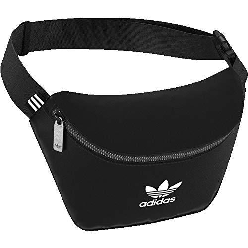 adidas Originals Waistbag ED5875 Sporttasche, 22 cm, 1.6 L, Black