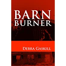 Barn Burner (Jubilant Falls series Book 1) (English Edition)