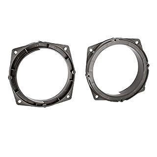 ACV 271200La Drive Speaker Rings for Mitsubishi Colt (130mm Rear Front Door)