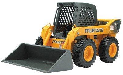 Joal - VÃÂhicule de chantier - miniature - Mini Pelle...