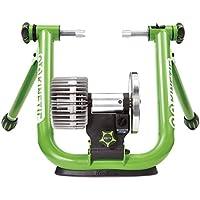 Kinetic Road Machine Smart Bike Trainer - Green