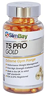 Strong T5 Fat Burners Super Strength T5 Slimming Pills 100
