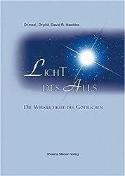 Licht des Alls - Die Wirklichkeit des Göttlichen