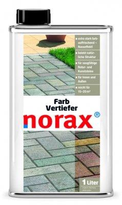 norax-farbvertiefer-1-l-extra-stark-farbauffrischend-fur-natur-und-kunststeine