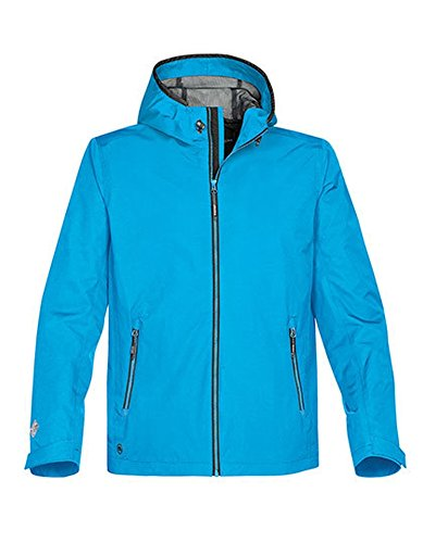 Typhoon Rain Shell Jacket Electric Blue